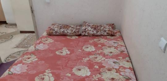 سوییت یک خوابه کنار رودخانه کردان