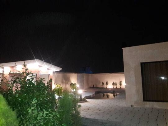 ویلا سه خواب مستر با استخر سرپوشیده