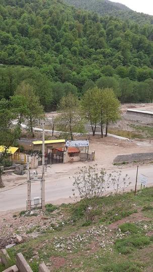 مجتمع کوهستان کلاردشت (7)