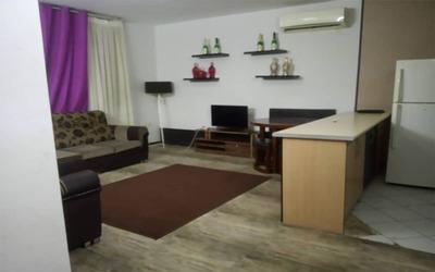 آپارتمان زاگرس، واحد یک خوابه طبقه دوم(2)