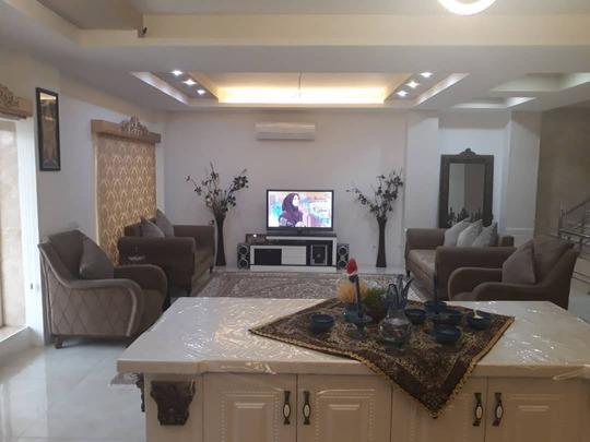 ویلا تریپلکس استخردار (محمودآباد)
