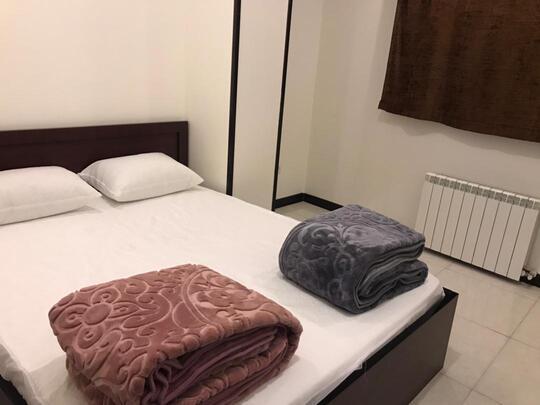 آپارتمان دو خواب 2(انقلاب )