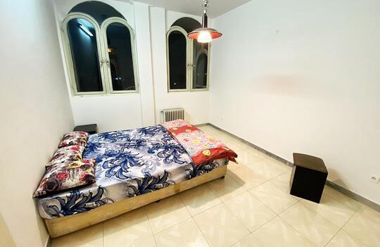 آپارتمان سه خواب  شیک( مرزداران)