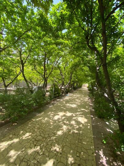 باغ ویلا استخردار (شهریار)