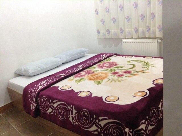آپارتمان دو خواب مرزبانی (ماسال)