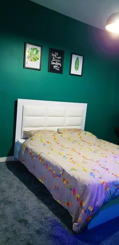 ویلا دوخوابه با استخر سرپوشیده