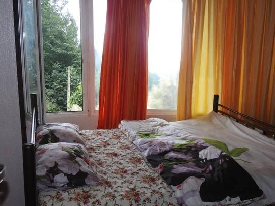 ویلا لاکچری جنگلی شش خواب (اربه کله )