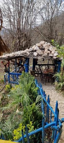 کلبه دو خواب جنگلی (ازارک)