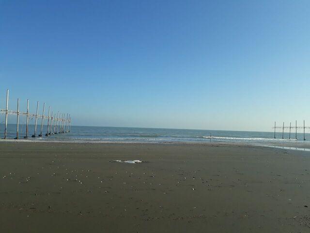 ویلا ساحلی استخردار (میانهاله)