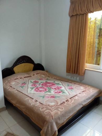 ویلا تک خواب حیاط دار(تله کابین )