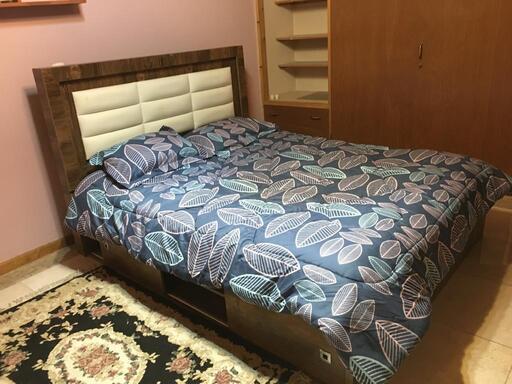 ویلا چهارخواب استخردار (سلمانشهر)