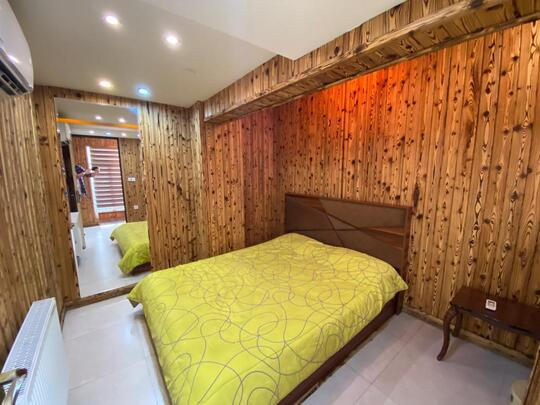 ویلا دوبلکس استخردار چوبی (سرخرود )