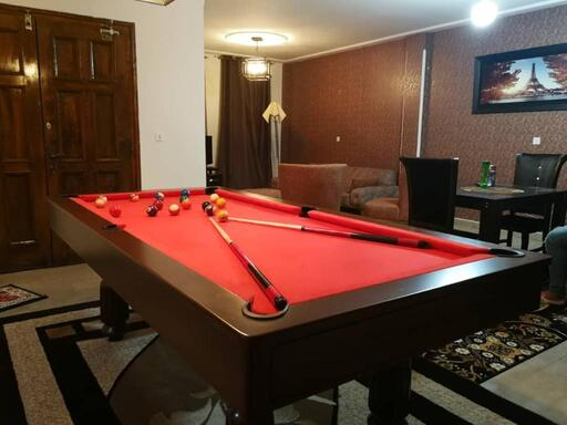 آپارتمان مبله دوخواب عباس آباد واحد5