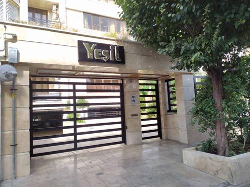 آپارتمان Yesil دو خواب جنت آباد(3)