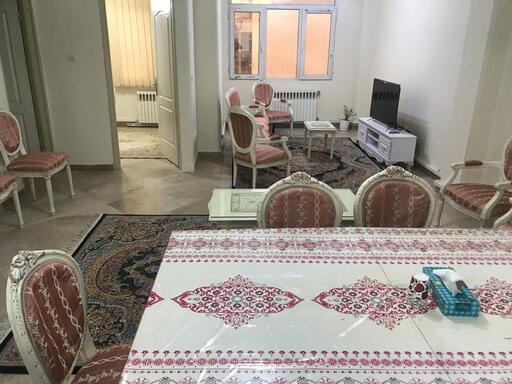 آپارتمان دو خواب عباس آباد(3)