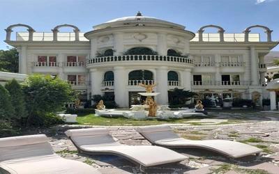 عمارت آرتاویل لواسان