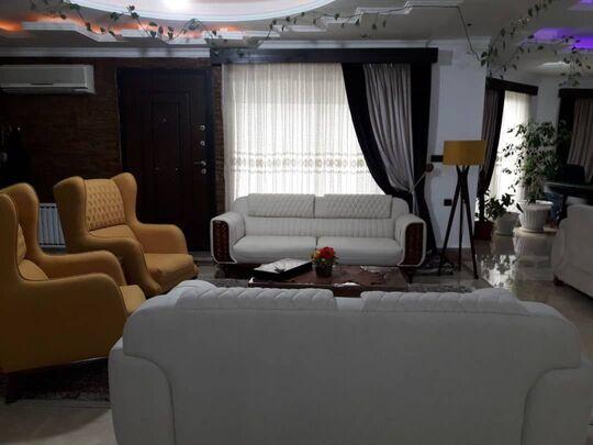 ویلا سه خواب استخردار (کازینو)