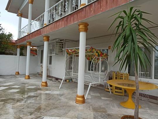 ویلای استخر دار  لاکچری با ساحل خصوصی (چالکرود )