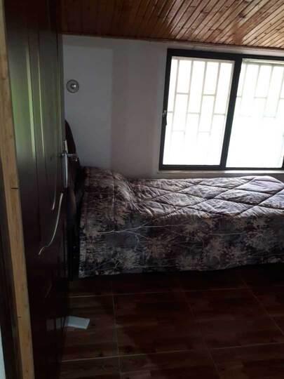 سوئیت دوخوابه طبقه اول