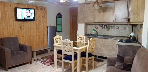 اقامتگاه سنتی ماسوله سوئیت یک